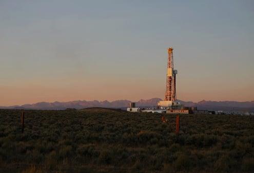 Natural Gas Sampling Procedures