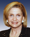 Rep. Carolyn B. Maloney, D-N.Y.