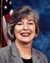 Rep. Lynn C. Woolsey, R-N.Y.