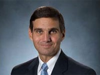 Leon A. Cannizzaro, Jr., District Attorney of Orleans Parish in Louisiana. Credit: City of New Orleans