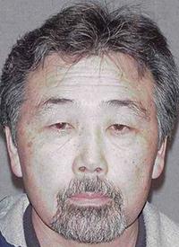 Kiyoshi Fukuda, a dentist from Santa Rosa, is a registered sex offender.