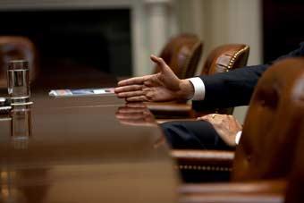 Official White House Photo (Pete Souza)