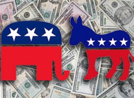 regulations on campaigns campaign finance reform essay Modern campaign finance regulation in the  texas took tentative steps toward campaign finance reform in  watchdog groups and political campaigns have used.