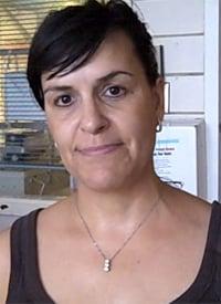 Earl K. Long Hospital Nurse Manager Carolyne LeBlanc (Credit: Sheri Fink/ProPublica)
