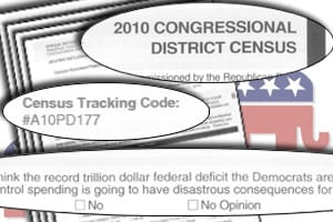 Click to see the GOP's faux 'census' form