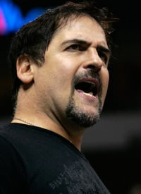 Mark Cuban (Credit: Jessica Rinaldi/Reuters)