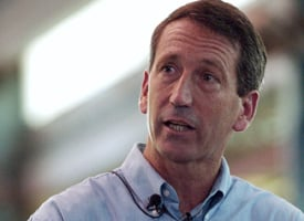 Gov. Mark Sanford (South Carolina Governor's Office)