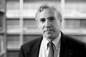 Dr. Eugene Schwartz (Andrew Greto/ProPublica)