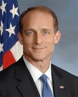 Steve Preston, HUD Secretary