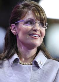 Sarah Palin (Credit: Lauren Victoria Burke/wdcpix.com)