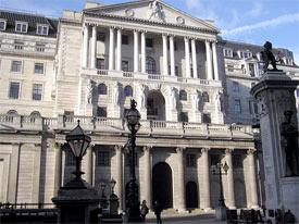 Bank of England (Wikimedia Commons/Adrian Pingstone)
