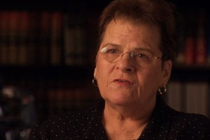 Dr. Marcella Fierro (Photo courtesy of Frontline)