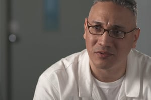 Ernie Lopez (Photo courtesy of PBS Frontline)