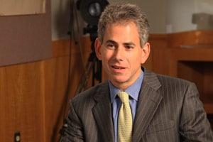 John Grossman of Massachusetts (Investigative Reporting Program at UC Berkeley)