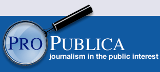 ProPublica : Journalism in the Public Interest
