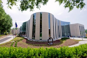 The National Intrepid Center of Excellence at Bethesda National Naval Medical Center, Md. (Department of Defense)