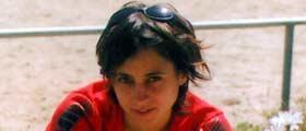 Veronica Glaubach