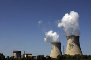 Byron Nuclear Plant (Jeff Haynes/AFP/Getty Images)