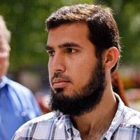 Najibullah Zazi (Getty Images)