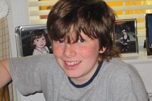 Rory Staunton (Photo courtesy of <a href='http://rorystaunton.com/'>http://rorystaunton.com/</a>)