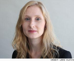 Krista Kjellman Schmidt