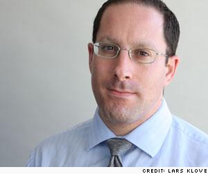 Michael Grabell