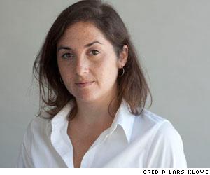 Sabrina Shankman