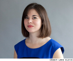 Kara Brandeisky