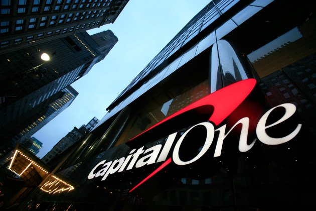 Capital One Pre Qualify >> At Capital One, Easy Credit and Abundant Lawsuits - ProPublica