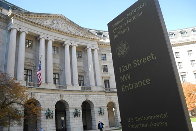 The Administration Says EPA's Climate Webpages Are Secure-For Now