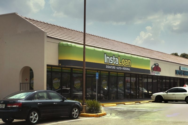 Jacksonville title loans