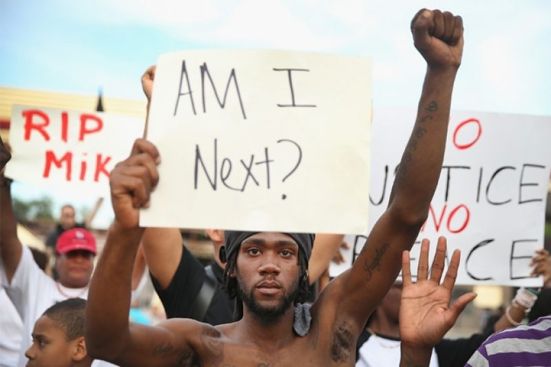 Six Days in Ferguson: Voices from the Protests — ProPublica