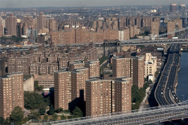 Audit Slams The New York City Housing Authority For Misleading Data On  Repairs To Public Housing