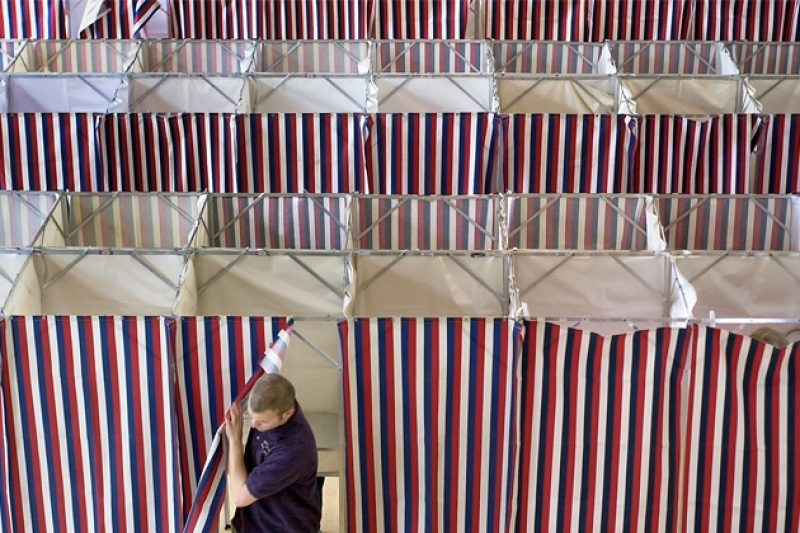 976b80d0d8d8 More than 30 states have enacted some version of voter ID law in recent  years. How much do these laws change voting rules and what impact could they  have on ...