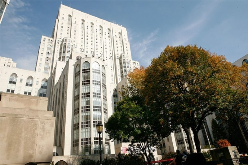New York Top Court Revives Suit Against Hospital That Let Man's