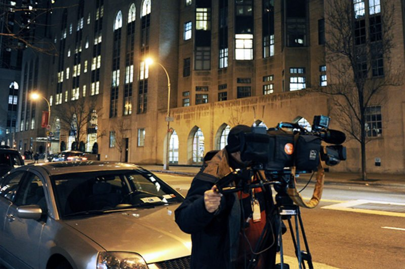 New York Hospital to Pay $2 2 Million Fine for Allowing Filming of