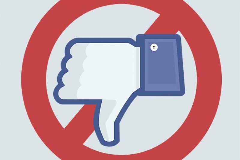Facebook permitted advertisements targeting anti-Semitic users
