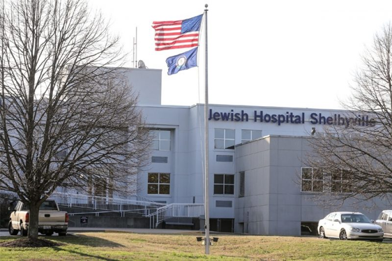 Despite Federal Law, Some Rural Hospitals Still Turn Away