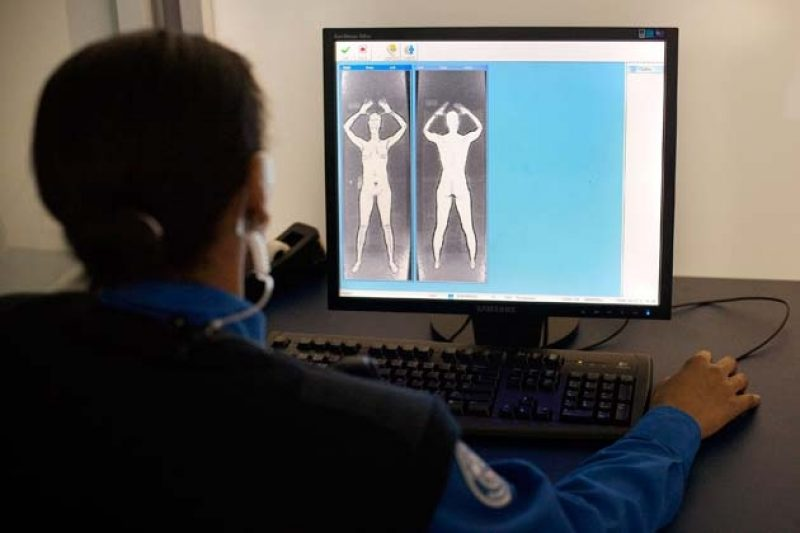 New Report Likely to Fuel Debate Over TSA Scanners — ProPublica