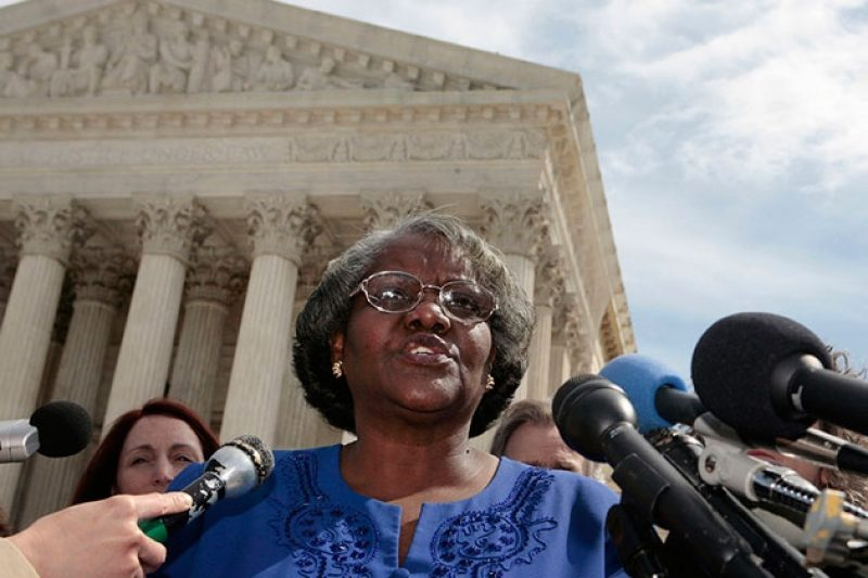 wal mart discrimination The supreme court put the brakes on a massive job discrimination lawsuit against mega-retailer wal-mart stores inc, saying the plaintiffs had not shown justification for sweeping class-action status that could have potentially involved hundreds of thousands of current and former female workers.
