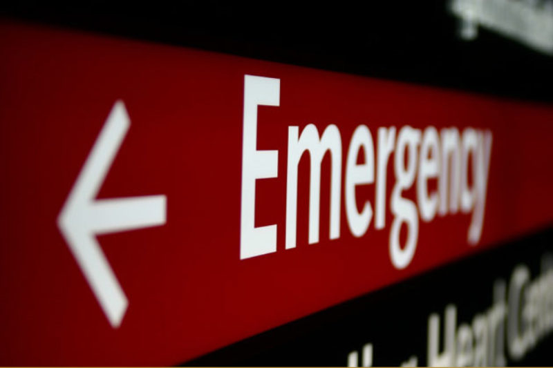 Emergency Room Near Menifee Ca