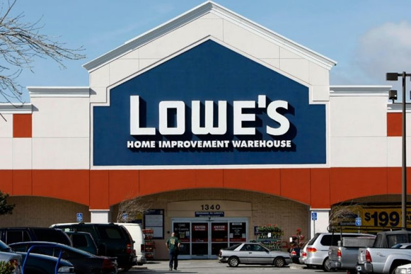 Lowe's Amends Settlement to Get Drywall Victims More Money — ProPublica