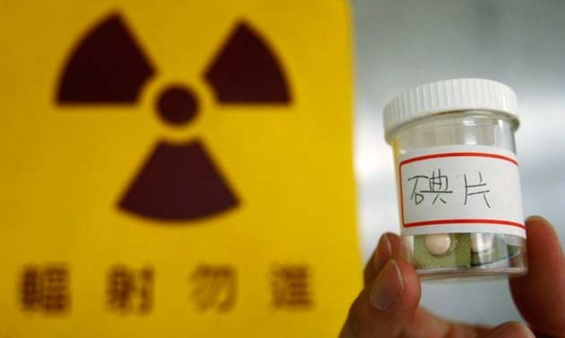 Even In Worst Case, Japan's Nuclear Disaster Will Have