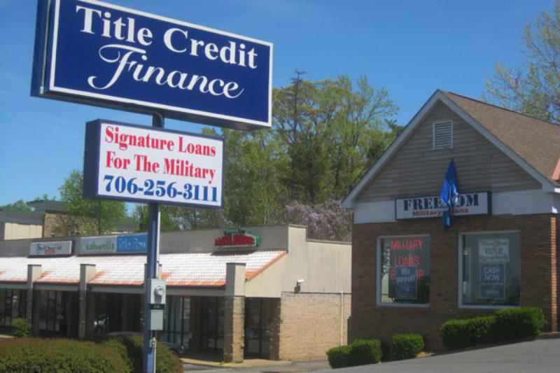 Installment Loans On Cars