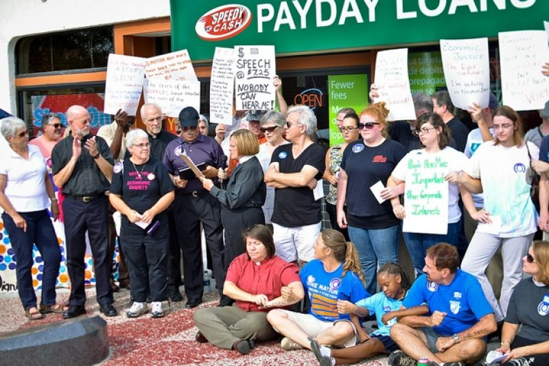 Cash train payday loans photo 5