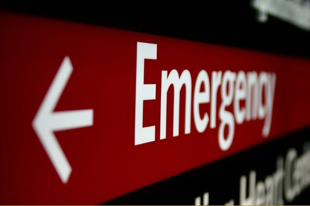 Emergency Room Life And Death At Vgh Controversy