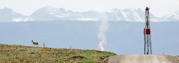 Wyoming Natural Gas Severance Tax