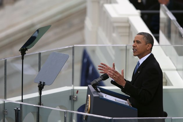 Has Obama Kept His Open-Government Pledge?