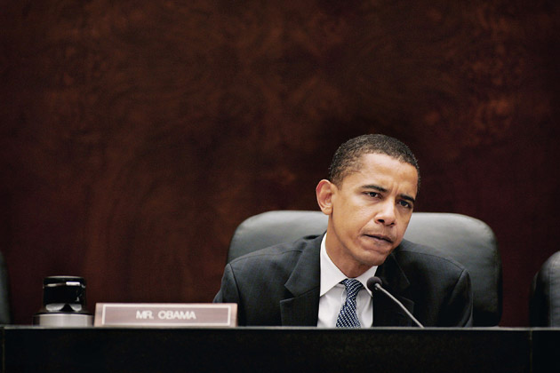 the surveillance reforms obama supported before he was