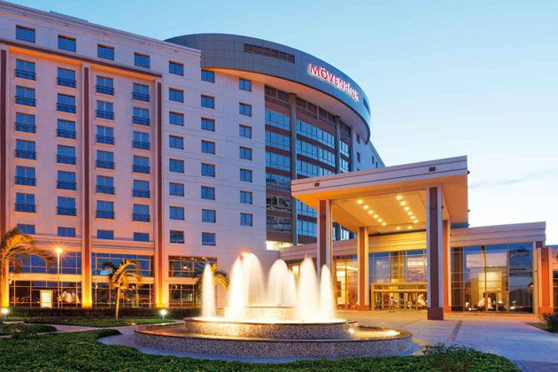 Four Star Hotels Orlando Florida